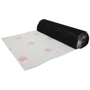 membrane sous plancher insonobois 35 po x 34 5 pi sous