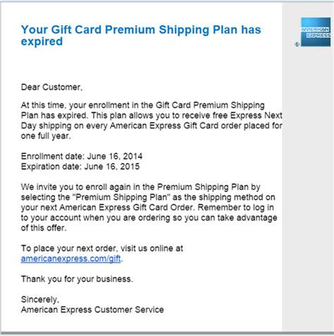 Can Gift Cards Expire In Ca - unboxing my new american express blue business plus credit