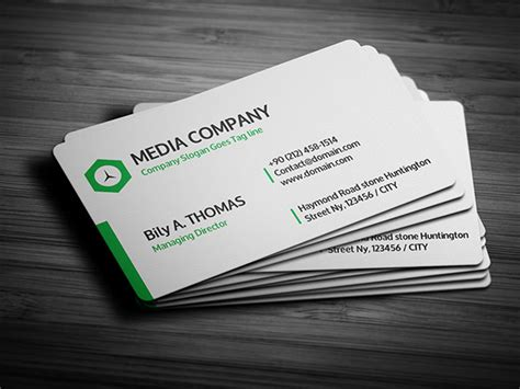 visit card template psd visiting card template 13 free printable word pdf psd