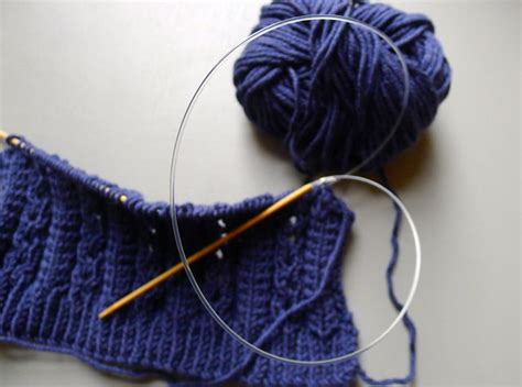 make your own circular knitting needles the most dangerous experiment in knitting did you make