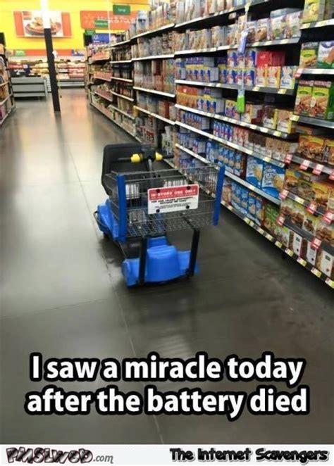 Wal Mart Meme - miracle at walmart meme pmslweb