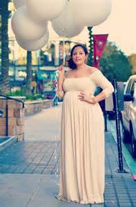 plus size maternity dresses for baby showers vogue gown