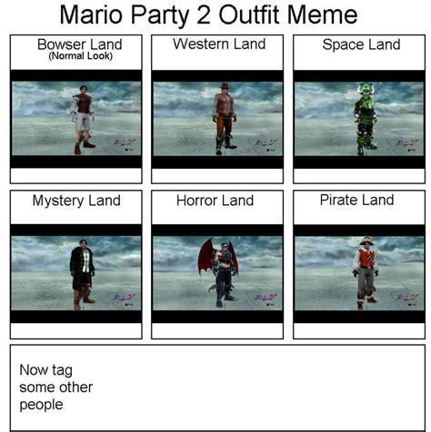 Mario Party Memes - mario party 2 meme by spluni on deviantart