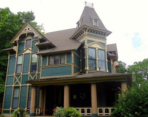 stick style house plans victorian house plans and victorian style the later years