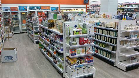 Pharmacy Australia by Pharmacy Caem Shelving Engineering Aust