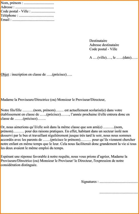 Exemple De Lettre De Motivation Pour Inscription En Doctorat Pdf 7 Lettre De Motivation Pour Un Lyc 233 E Format Lettre