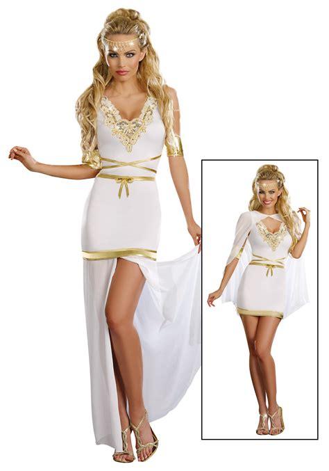goddess aphrodite costume goddess of love aphrodite costume ebay