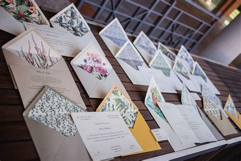 tendencias en invitaciones de boda 2018 ideas y novedades tendencias en las invitaciones de boda este 2018 invitarte