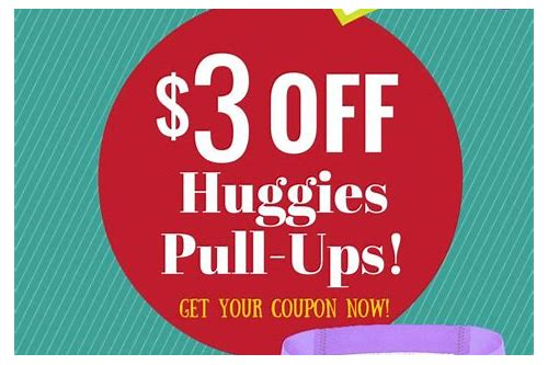 $3 off huggies cvs coupon