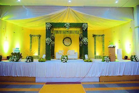 A green wedding: Meet the Kerala event management company