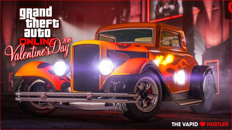 Gta Online Money Making Reddit - love is in the air for gta online players this week and a cool new car too vg247