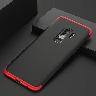 buy mobimon samsung galaxy j6 2018 front back case cover