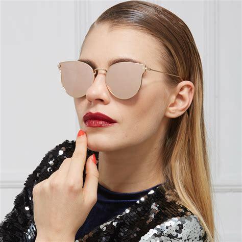 Fashion Sun Glasses aliexpress buy 2016 new flat lens sunglasses