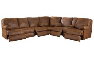 l shaped leather chesterfield sectional sofas with