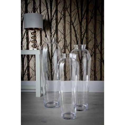 decorar con jarrones de suelo jarrones de cristal jarrones de cristal pinterest