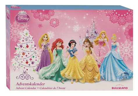 Disney Advent Calendar Disney Princess Advent Calendar Countdown