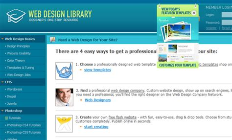 web layout library layout grafici creativi per siti web 31 esempi di design