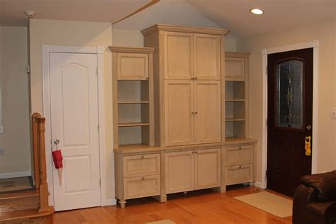 built in wall unit hand crafted built in wall unit by stan loskot fine