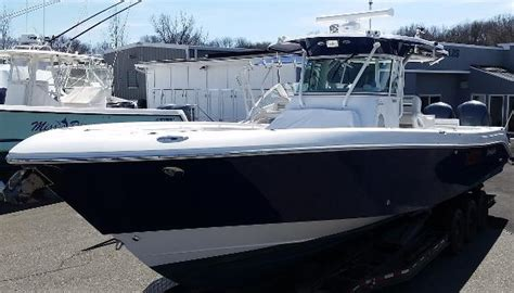everglades boats new york everglades 355cc boats for sale in new york