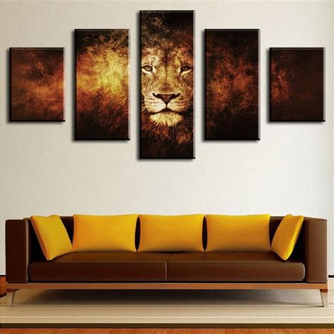 lion decor home 17 best ideas about spray paint mirror on pinterest