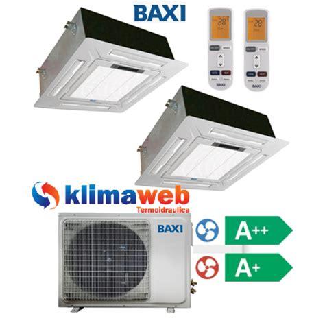 condizionatori a cassetta climatizzatori multi inverter a cassetta climatizzatore