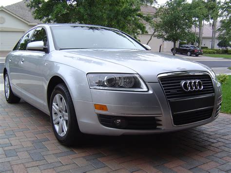 audi a6 2005 review 2005 audi a6 overview cargurus