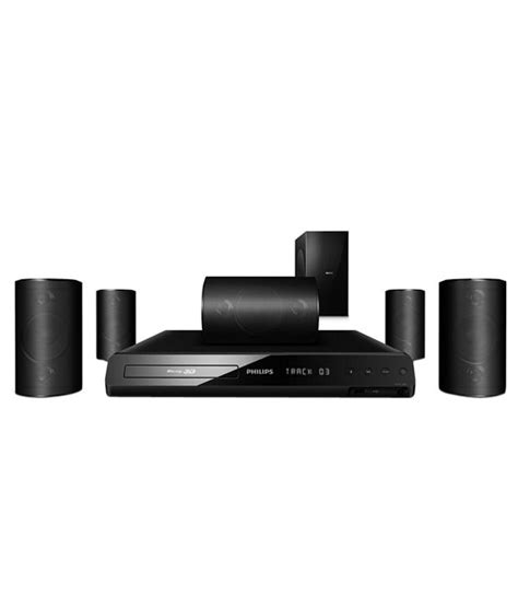 buy philips hts3564 5 1 3d players home theatre