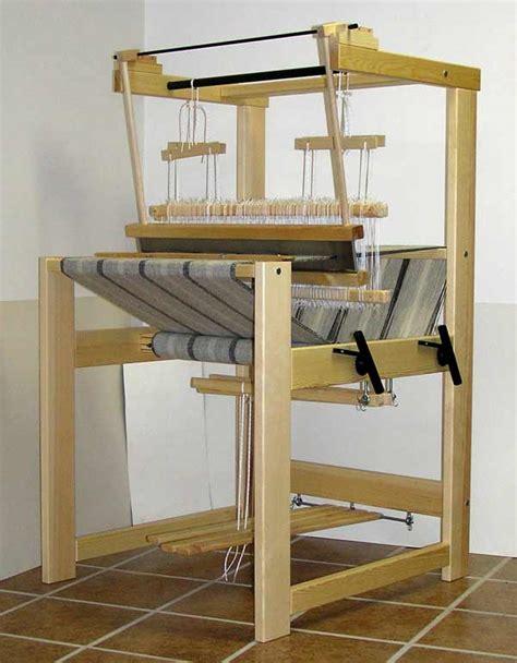 floor loom plans glimakra looms