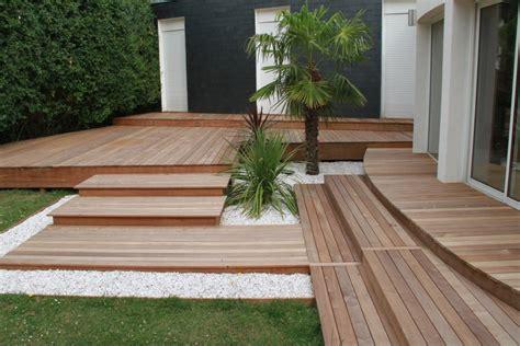 terrasse le terrasse le design de votre jardin dj cr 233 ation