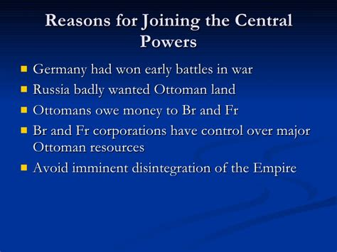 reasons for the decline of the ottoman empire the decline and fall of the ottoman empire