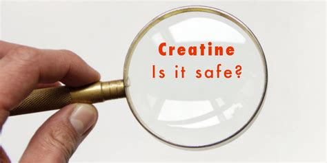 is creatine safe is creatine safe get the facts here stayfitcentral