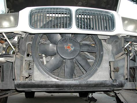 bmw e36 auxiliary fan not working bmw electric cooling fan diagram bmw free engine image