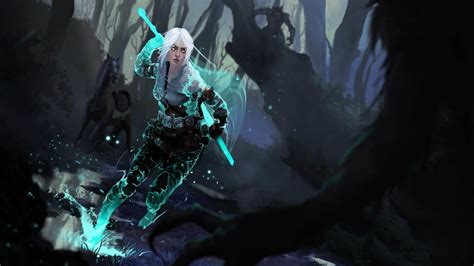 witcher  wallpaper   images