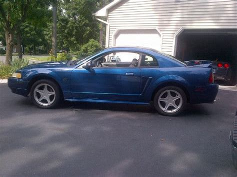 2000 mustang gt owners manual find used 2000 mustang gt 1 owner 86 000 original