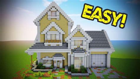 home design gold tutorial minecraft suburban house tutorial minecraft house