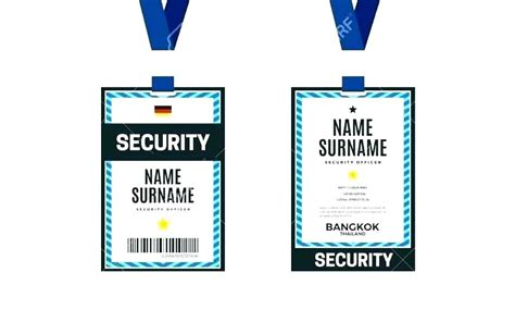 Conference Badge Design Template Name Tag Design Ideas Convention Templates Best About Conference Name Tag Template