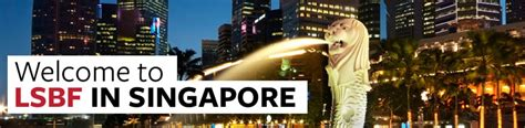 Lsbf Mba Ranking by School Of Business And Finance Lsbf Singapore In