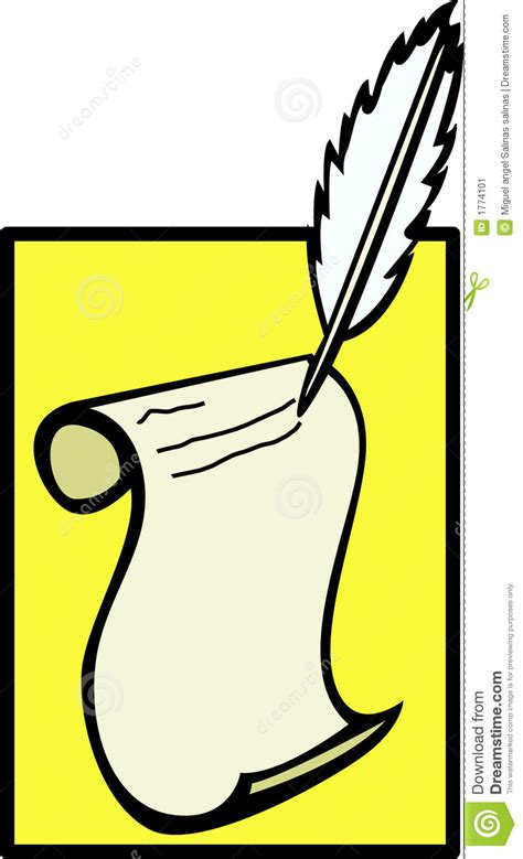 writing pen and paper pen and paper clipart clipart suggest