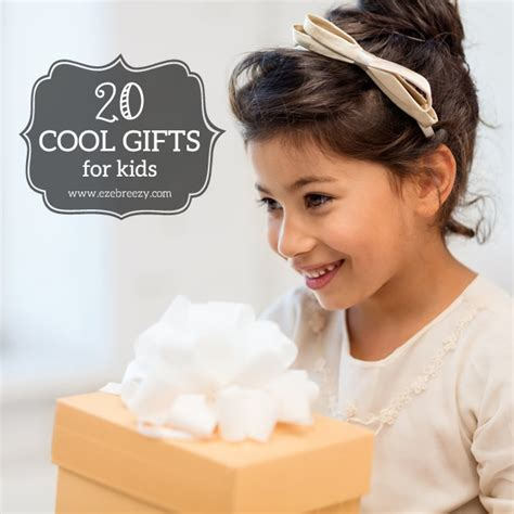 gifts for kids in their 20s 20 cool gifts for