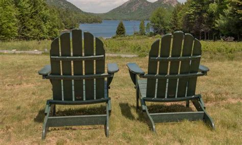 Shoreline Adirondack Chairs by Coral Coast Belham Living Shoreline Wooden Adirondack Chair Review Adirondack Chairs Expert