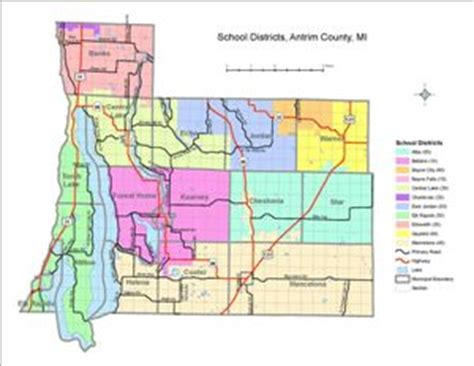 86th District Court Records School Districts