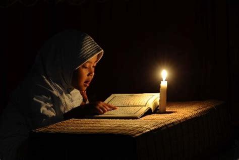 Meja Belajar Dan Dar Al Quran fitrah iman dan islam habis republika