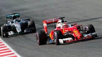 Formula One 2016 Formula 1 Season Preview
