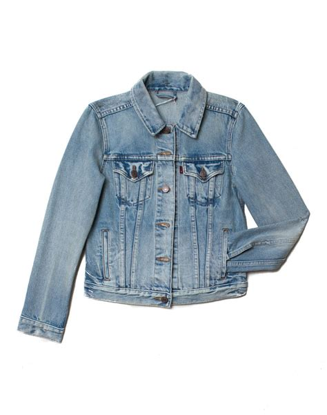 Jaket Says Denim Original S Levis Original Trucker Jean Jacket Winnipeg