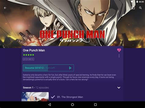 Anime Lab by Animelab Anime Free Android Apps On Play