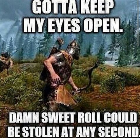Funny Skyrim Memes - 17 best images about games on pinterest