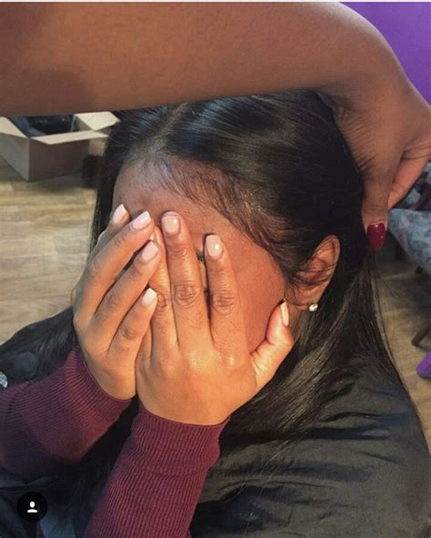 best 25 sew in ideas 25 best ideas about lace frontal on sew in