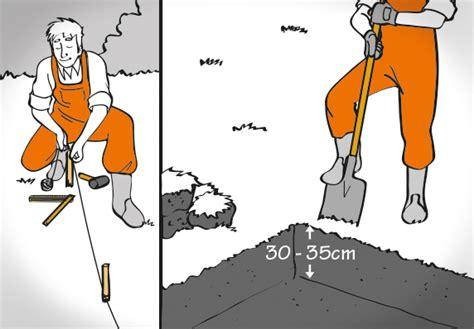 berechnung pflastersteine bedarf gartenweg anlegen und pflastern obi zeigt ihnen wie