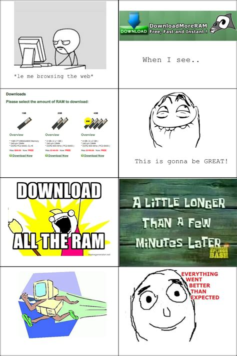 Download More Ram Meme - download ram downloaden file