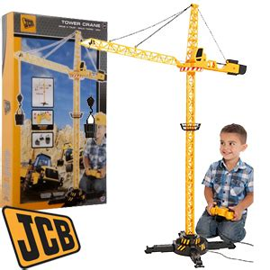 Rc Tower Crane Mainan Remote Crane buy jcb remote tower crane at home bargains
